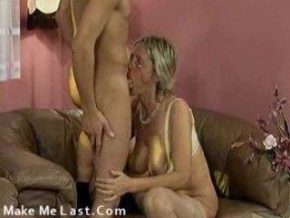 grandmom and fucker piercing
