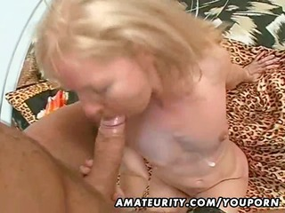 amateur milf gangbanged with giant facial cum