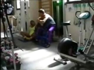 older  milfs bodybuilding