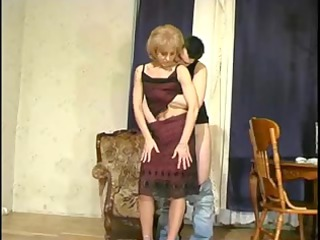 blonde russian mommy longperv