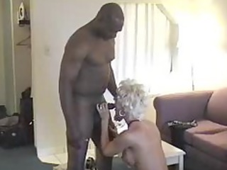 platinum blonde dixie housewife has toe curling