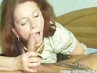 extremely impressive grannies licking libidos