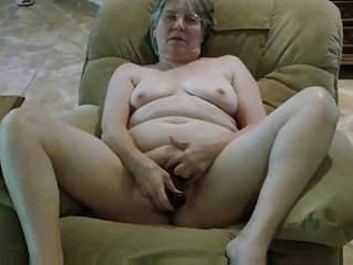 grannys fresh brown vibrator