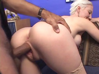 desperate pale milf into twice action...usb