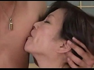 cougar chick licking libido 69 pierced by amateur