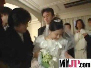 japanese ladies gets drilled really uneasy