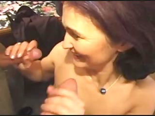 uk mother id like to drill nylons dual penetration