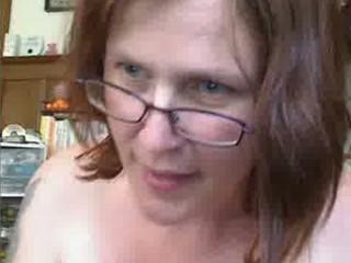 furry grownup getting nude