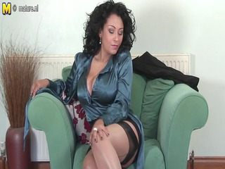 hawt italian mother id enjoy to fuck playing with