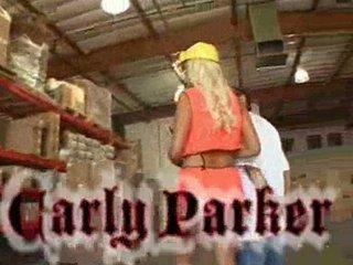 mature babe carly parker deepthroats difficult