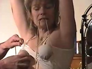 primary bdsm treament submissive woman marie