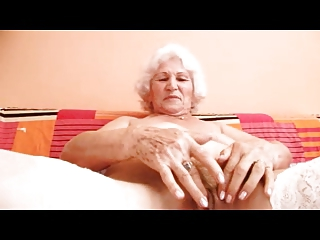 elderly norma fist for a change