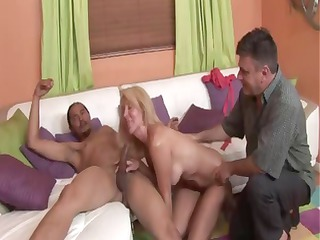 fucker and lady erica lauren need help inside the