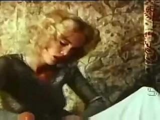 massage parlor lady 1974