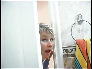 milf spying on son drive he was inside bath