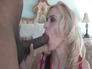freaky lady peyton leigh teases with large brown