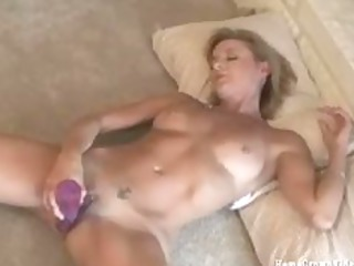 my stunning lady doing job her wet pink vagina