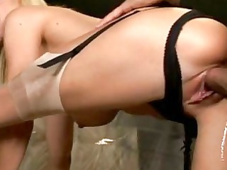 naughty momma holly sampson slammed into the oral