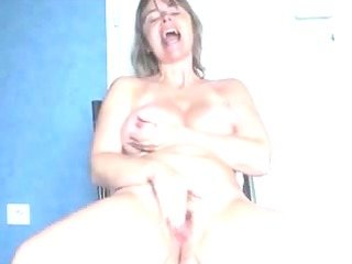 awesome older masturbation