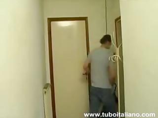 italian mature babe mamma vuole 2 cazzi