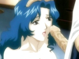 hentai lady doing cock sucking inside sixtynine