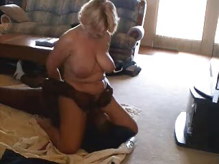 super and busty clean housewifes and their dark