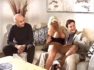 horny elderly kink hires a inexperienced gigolo