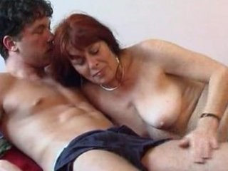 cougar girl with a inexperienced male 1