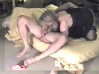 maiden massages my prostate
