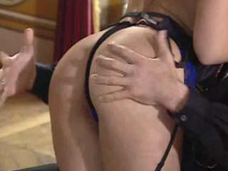 real woman nailed by her boss
