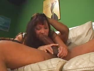 azn woman ava devine adores giant brown libido