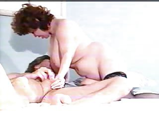 ginger cougar retro