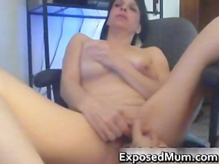 sensual milf cave fisted deep part5