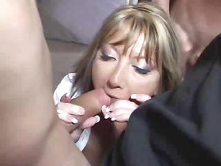 british milf three penetration