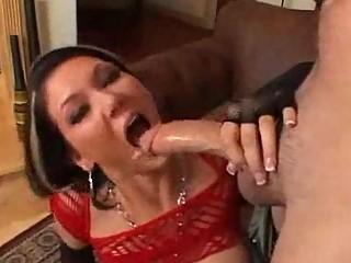 woman actually obtains a giant libido in her