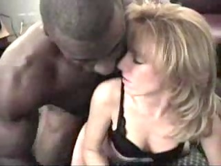 young fresh housewife interracial...toht