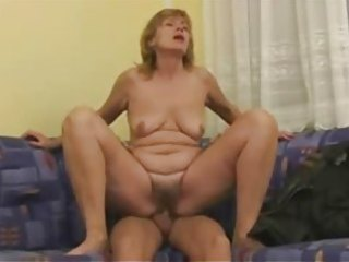 russian lady going mad 4