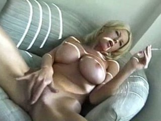 awesome albino mature babe smoking