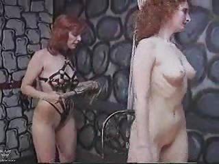 cougar femdom